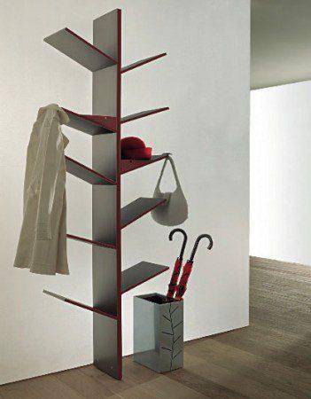книжные полки мебель