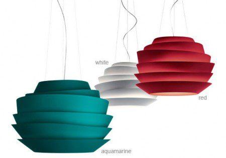 Современный светильник от Foscarini фото