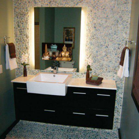 Зеркала для ванной со встроенным телевизором от Seura - 3