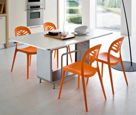 кухонные стулья италия