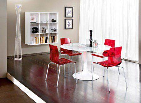 итальянские кухонные стулья