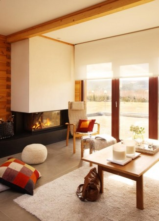 деревянные дома киев