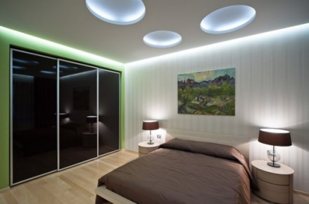 бесплатный дизайн квартиры