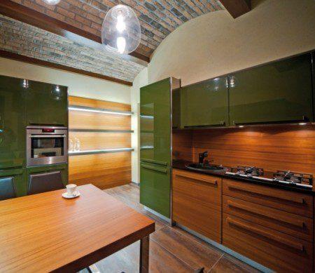 дизайн комнатной квартиры