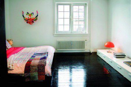 необычный дизайн квартиры фото