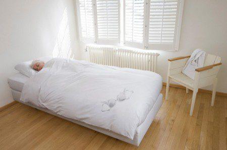 арт дизайн постельное белье