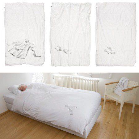 текст дизайн постельное белье