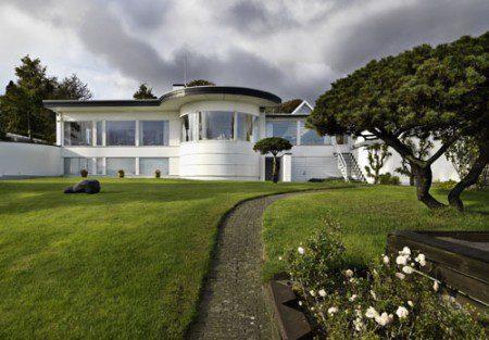 фото загородного дома
