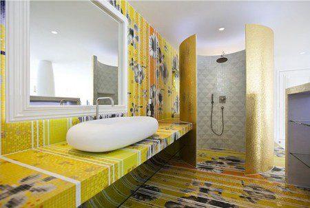 фото ванной комнаты в особняке