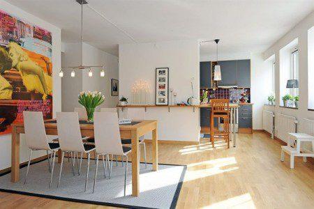 фото дизайн интерьера квартир