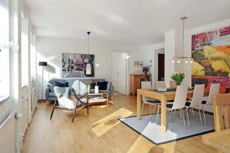 дизайн проекты интерьер квартир