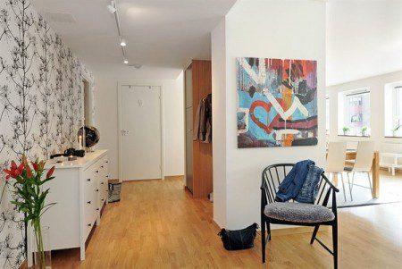 дизайн интерьеров квартир домов