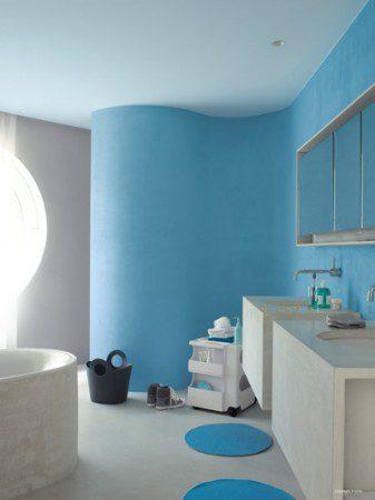 Fluo Fantasy является новой коллекцией красок для стен Левис.  Это 11 место в коллекции Mix Ambiance...