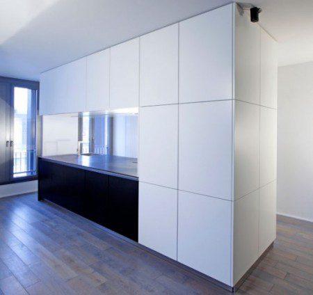 дизайн проект кухни