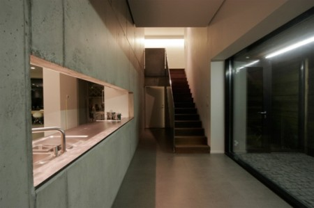 дизайн интерьера коридора - прихожей