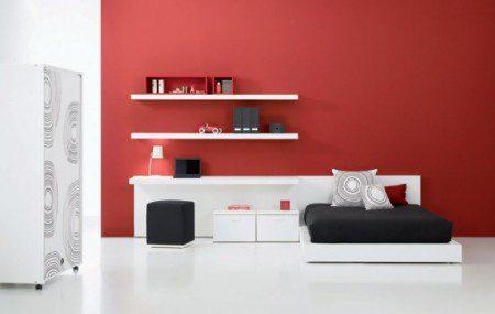 12 современных, элегантных и изящных идей оформления комнаты для подростка