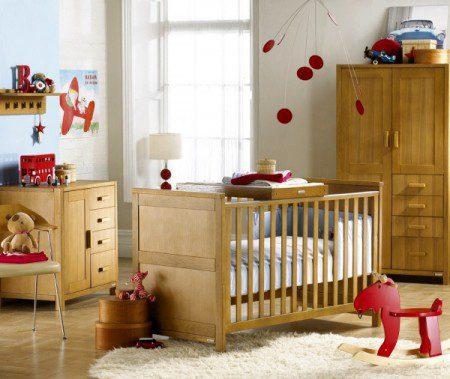дизайн детской комнаты в картинках