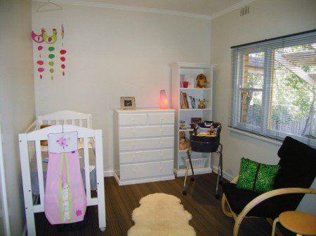 дизайн детской комнаты фотогалерея