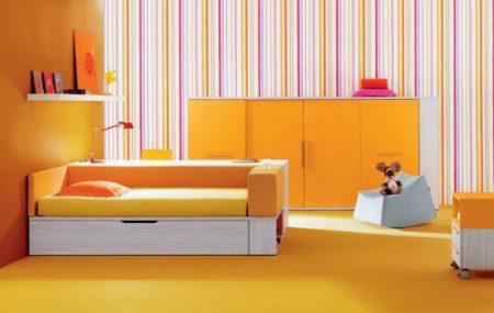 16 идей дизайна детской комнаты