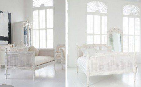 фото белого дизайна интерьера