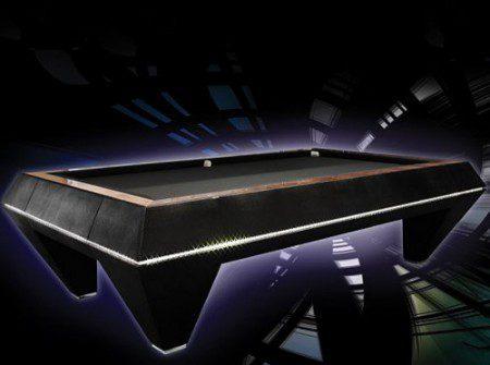 фото бильярдного стола