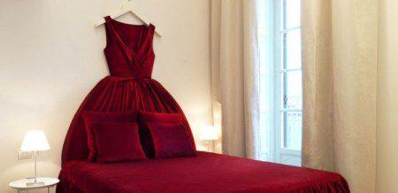 Дом Moschino в Милане: дизайн и сюрреализм