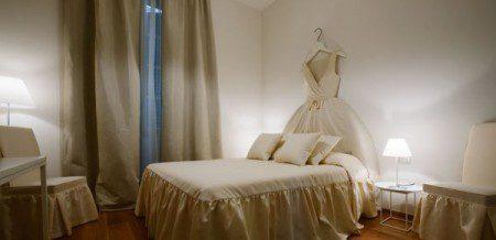 оформление интерьера гостиницы