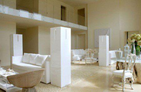 частный дом интерьер