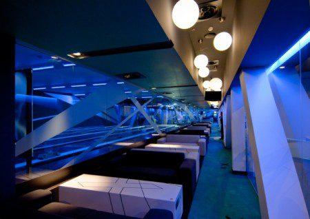 дизайн ночных клубов