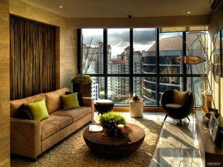 Фотоподборка: 26 идей гостиной комнаты
