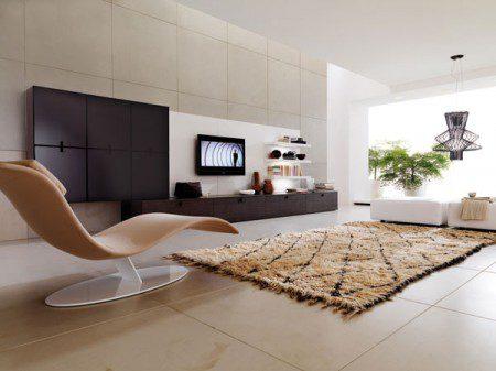 дизайн проекты гостиных