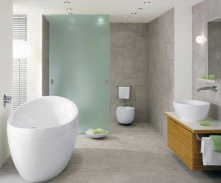 нтерьер ванны в картинках