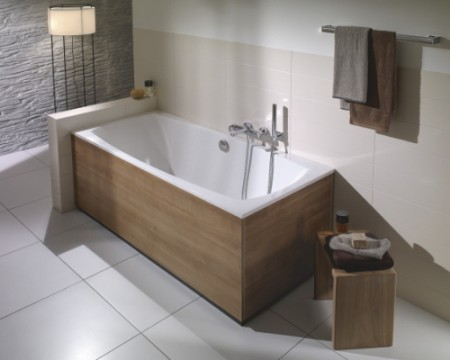 интерьер ванной комнаты в картинках