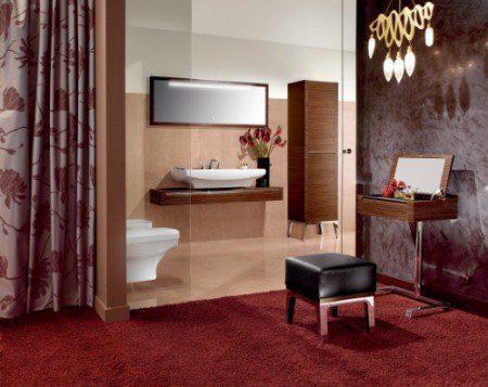 ванны и кухни интерьер