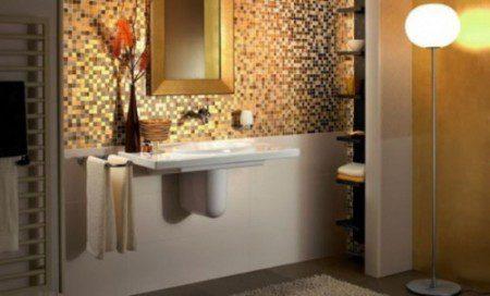 интерьер ванной фотогалерея