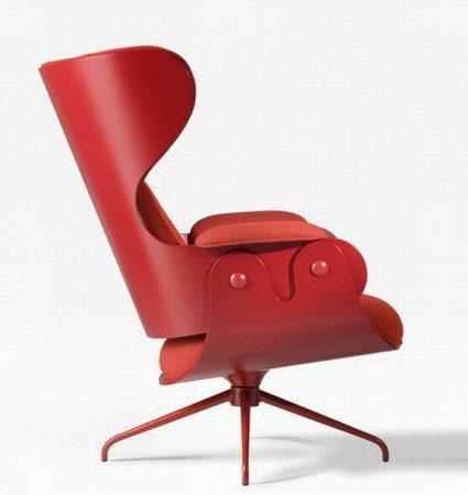 дизайн кресла фото