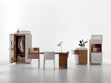 металическая мебель фото