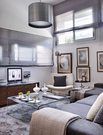 интерьер маленьких квартир фото
