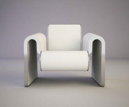 фото дизайнерского стула