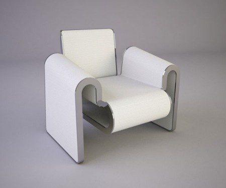 фото современного стула