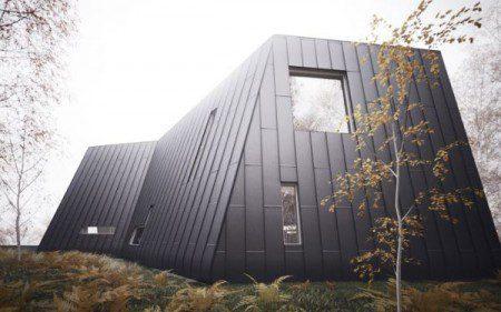 архитектура проекты домов