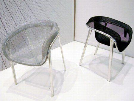 черно-белые стулья для дома и офиса фото
