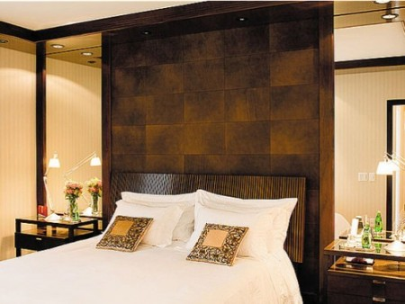 15 идей дизайна спальни