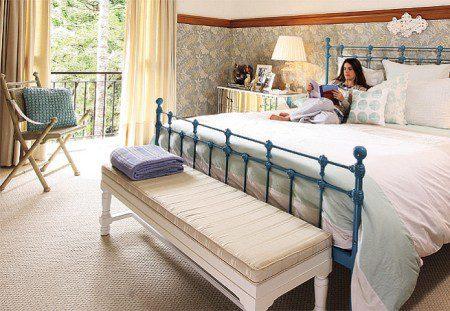 дизайн спальни фотографии