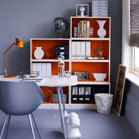 домашний офис стол