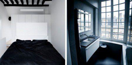 фото черно-белого дизайна