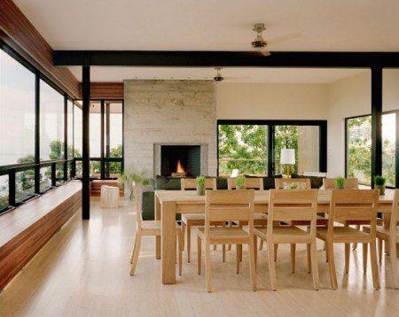 дизайн кухни в резиденции