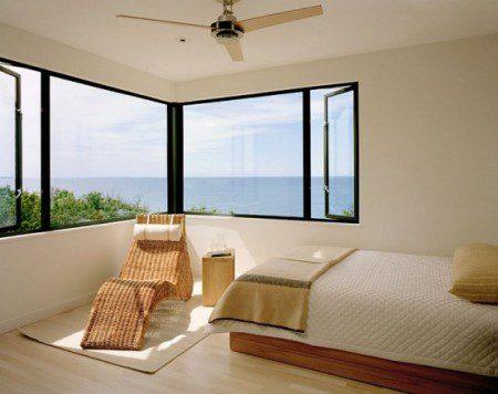 дизайн спальни в резиденции