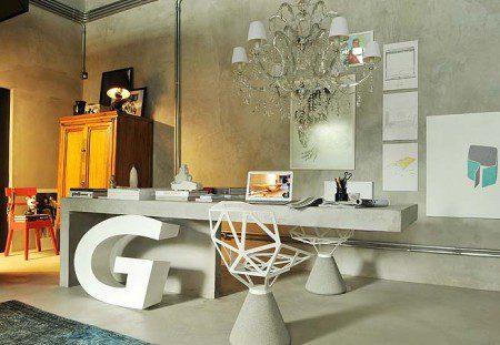 столы домашний офис