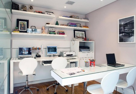 домашний офис мебель